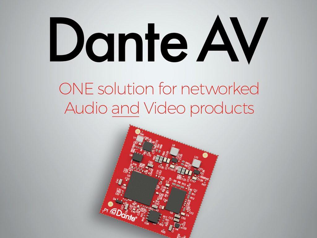 Dante AV