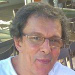 Foto de perfil do israel