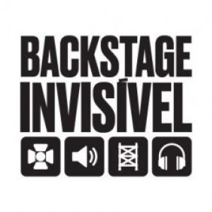 Logo do Grupo de Backstage Invisivel